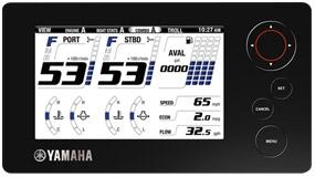 Yamaha Boat Gauges – PartsVu